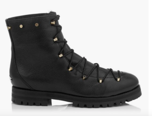 http://us.jimmychoo.com/en/women/shoes/boots/flat-boots/drake-flat/black-grainy-leather-combat-boots-with-shearling-lining-DRAKEFLATAGI010003.html?cgid=women-shoes-boots-flat#start=1